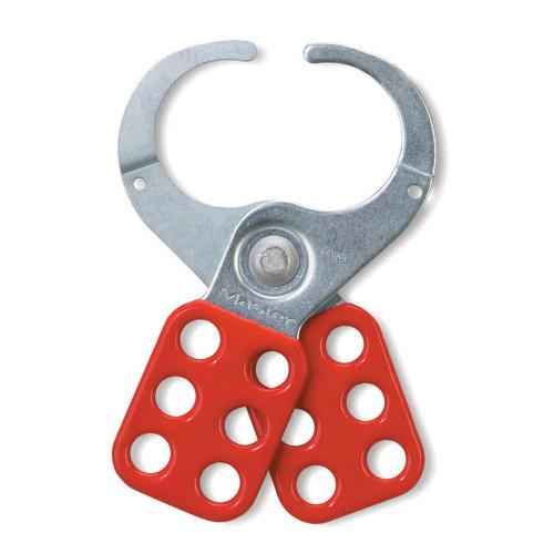 Master Lock 421 Lockout Hasp, Steel Safety