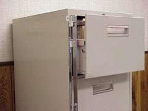 Major File Cabinet Bar, 4 Drawer FB-4L