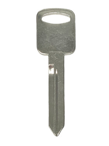 Key blank, JMA FO15DE for Ford H75