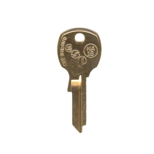 ESP NA16 Key Blank, Compx National 1646/D4300
