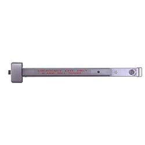 Alarm Exit Device, Cal-Royal ALRM 2200EO 36 AL