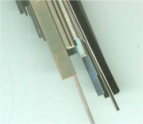 Spring Steel Assortment, Flat FSA-50
