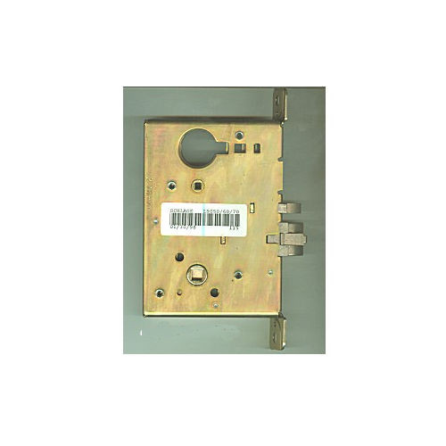 Mortise Lock Body, Schlage L9050LB for L9050/60/70