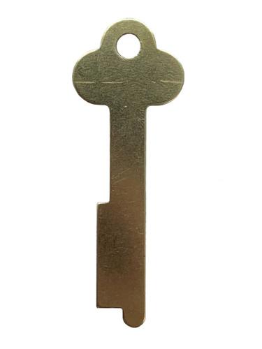 Key blank, Ilco 1028F Flat Stock
