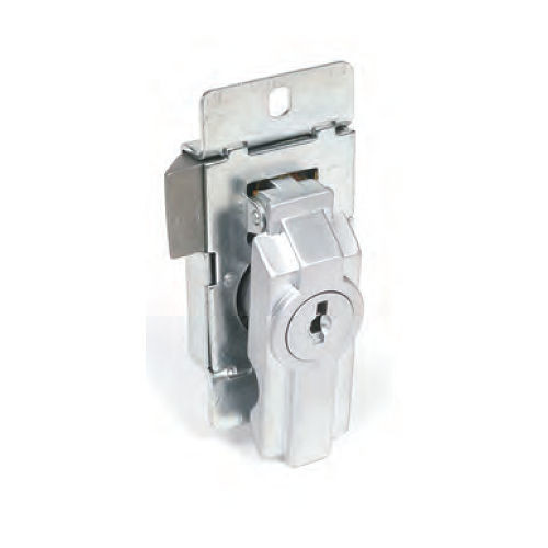 Enclosure Lock, CCL 15767 RH US26D CAT60 (00225)