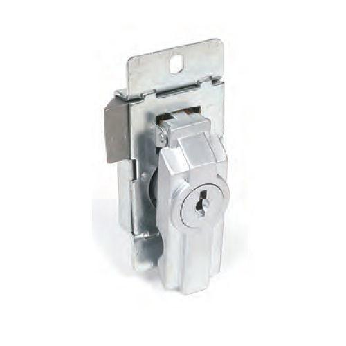 Enclosure Lock, CCL 15767 RH US26D CAT60 (00225)
