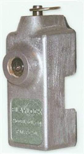 Cut Key for Blaylock DL-80, Various Key Codes