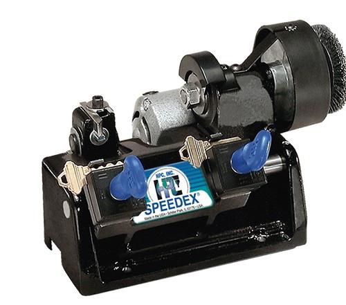 Key Machine, Mini-Speedex 9120RM