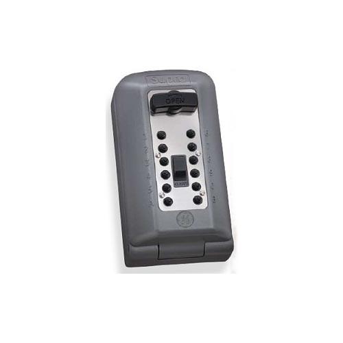 Kidde/Supra 002048 KeySafe P500, w/Alarm Switch
