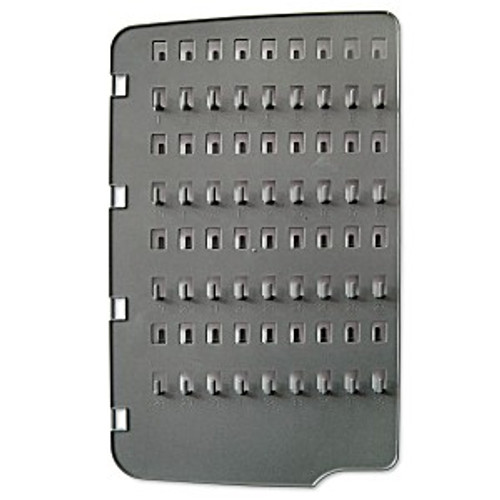 Key Cabinet, 216 Hooks with Key Lock, 61800