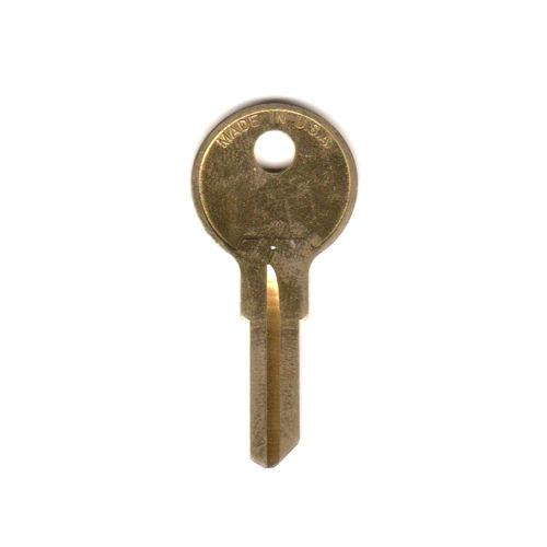 Key Blank, Hudson H10L