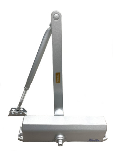 International IDC 1804-BC AL Door Closer