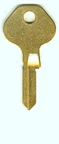 Key blank, Master Lock M19/900
