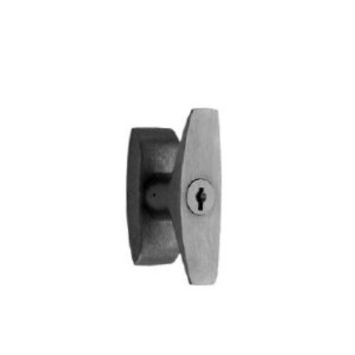 """T-Handle Lock, #1001 26D 3-1/2"""" CAT60"""