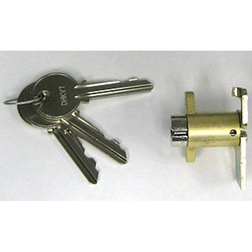 CompX National C9300 Mailbox Lock