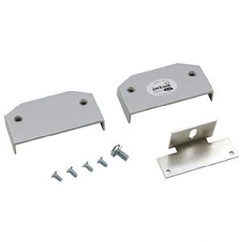 Push pad end cap package, 1285 Series 30265-2-628