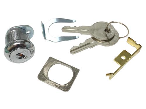 Kit, File Cabinet HON F24/F28 Keyed Alike #10