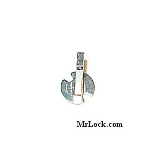 Tailpiece, for Schlage ND Levers, N523-023