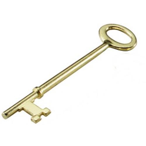 Skeleton Keys, Notch Tip 2-pack