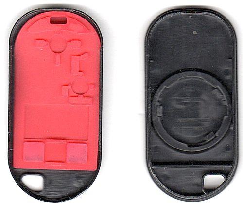 Remote Shell, Honda HOND-2.RKE