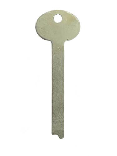 Key blank, Ilco 1388L NS Guard Long