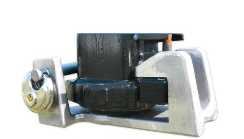 Gooseneck Coupler Lock, Blaylock TL-55 for RAM (TM)