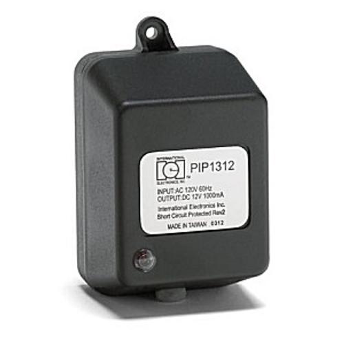 Plug-in, Transformer 12VDC W/Breaker