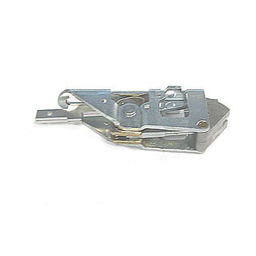 Surface Vertical Top Latch, Falcon 650389 Standard
