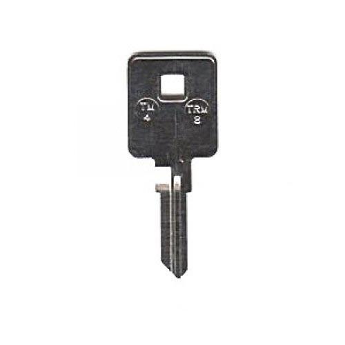 Key blank, JMA TRM8 for Trimark 1604/TM4