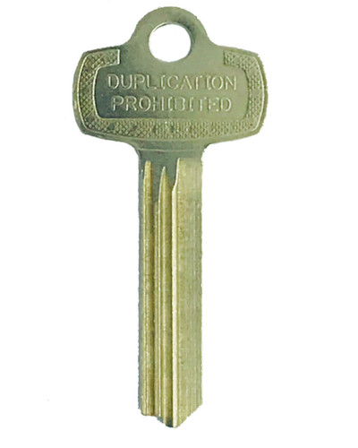 JMA BES-11DS Key Blank for Best M (NS)