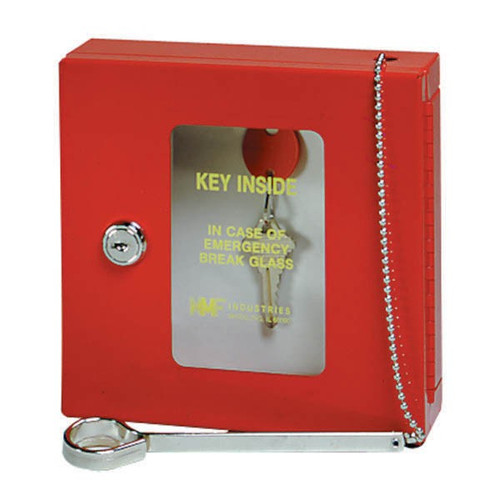 Emergency Key Box (Keyed Alike), 201900307