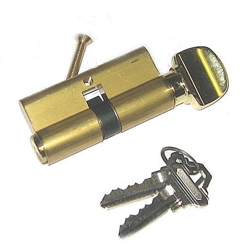 Profile Cylinder S/C SC1 US3, 52225SC-03