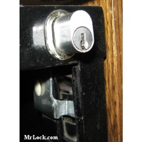 Hon Lock Kit replacement F26 KA #8