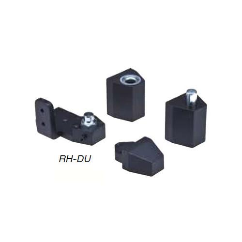 Pivot Set, Ilco IL-OP-10 RH DU, Flush Doors