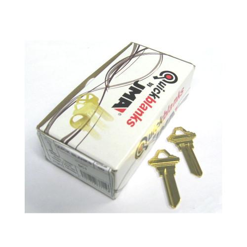 Key blank, JMA SLG3E, SC1 50 Per Box