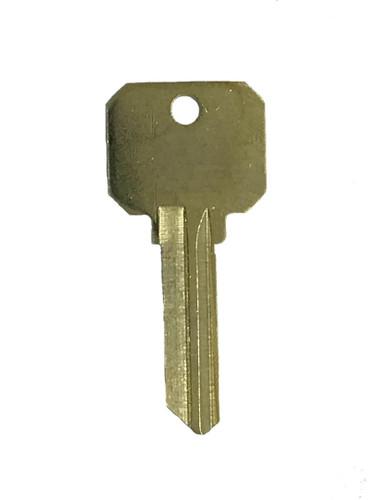 Ilco DND-SC4 Key blank