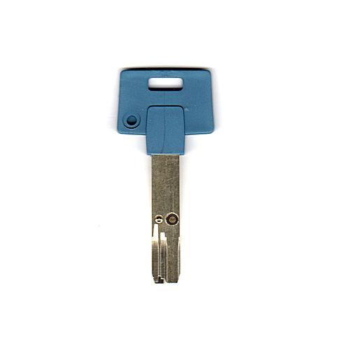 Mul-T-Lock 236G-KEYBLU Key blank, Standard Interactive