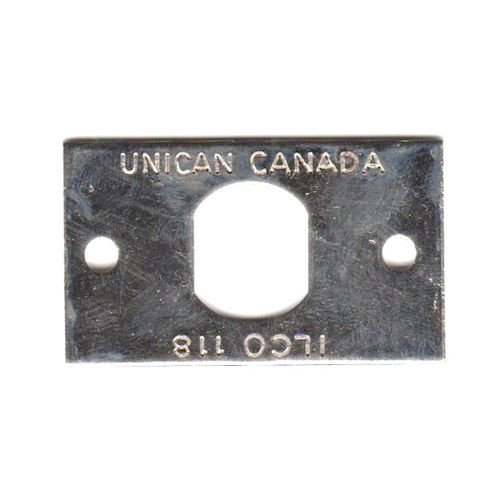SL18494, Anchor Plate Sold Each