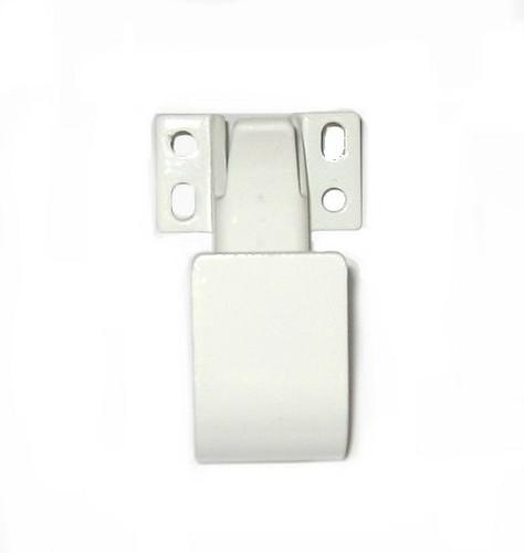 1009 Standard Hook, White