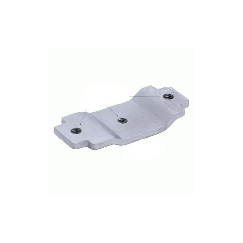 Mounting Brackets, Major Mfg LMB-03, for Aluminum Door