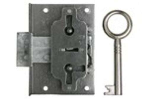 Furniture Lock 611/30