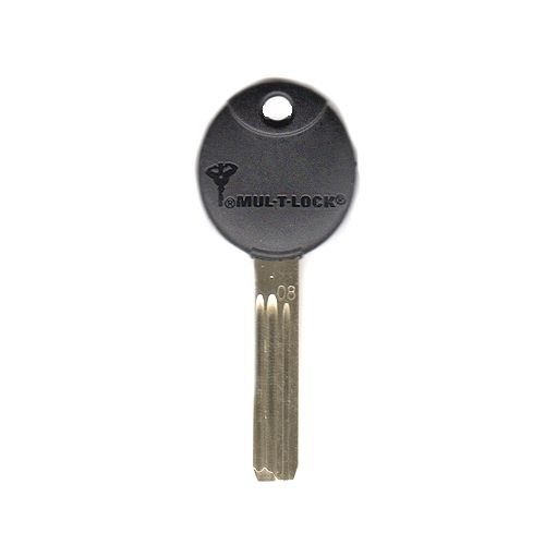 Mul-T-Lock 008J Junior Key blank