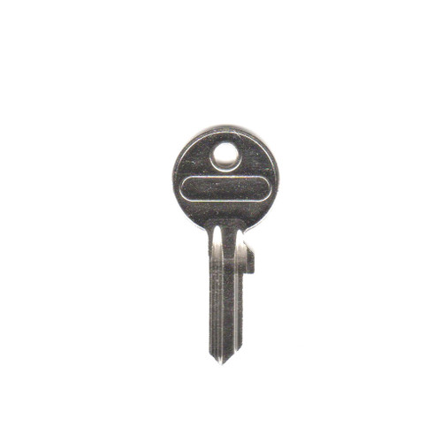 ABUS 24/41 KBR  Key Blank, 4-pin (90010)