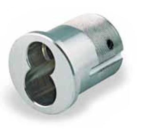 Mortise Cylinder Housing, SCM 26D, For LFIC Sargent