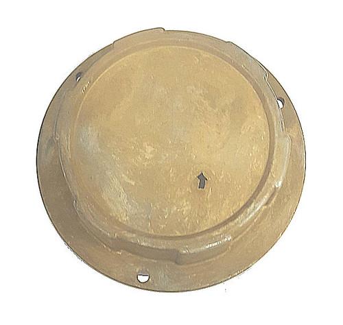 S&G Lock Cover, Amsec D005800, for Star Safe