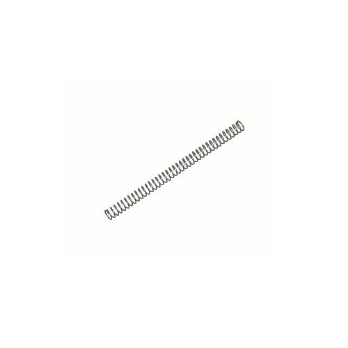 Latch Tail Spring 050393, for Von Duprin 88 Device (Sold Each)