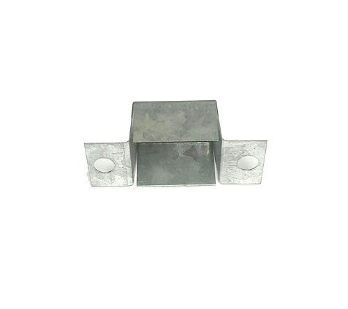 Box Strike/Dust Box Only, Ilco/Lori 4500-83-2000