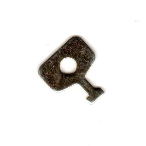 Allegion Schlage 61-509 Emergency Key for B571, D271
