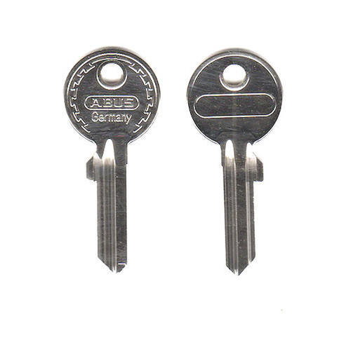 Key blank, Abus 24RK/26 KBR 5-Pin