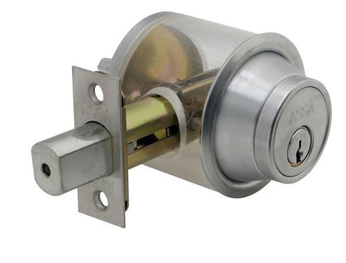 ASSA Deadbolt, R28M80  626 2-3/8,  S/C Sub/Assem 545